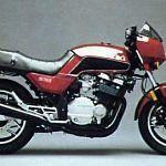 Suzuki GSX 750E II (1983-84)