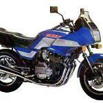 Suzuki GSX750ES (1984-85)