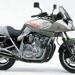 Suzuki GSX750SD Katana (1983)