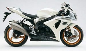 Suzuki GSX-R 1000 Limited Edition (UK) (2009)