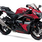 Suzuki GSX-R 1000 30th Anniversary Commemorative Edition (2016)