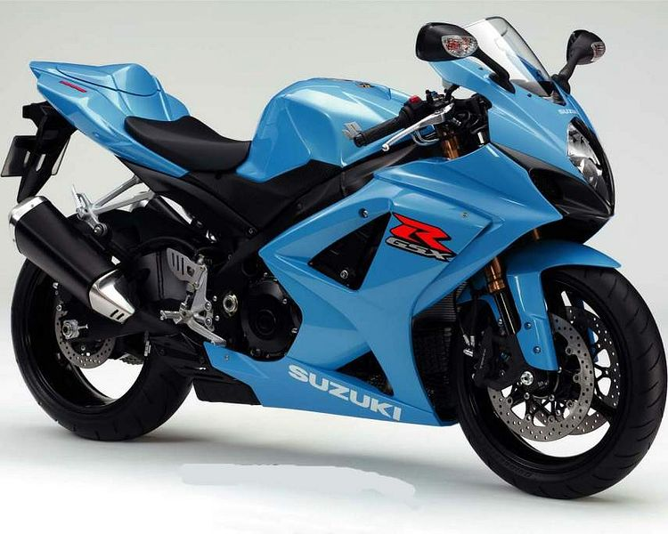 Suzuki GSX-R Rizla Moto GP Replica (2008)