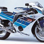 Suzuki GSX-R400R SPII (1990)