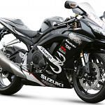 Suzuki GSX-R 750 Relentless Replica (2008)