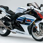 Suzuki GSX-R 1000 Commemorative Edition (2013)