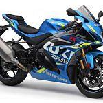 Suzuki GSX-R1000R Moto GP Replica (2018)