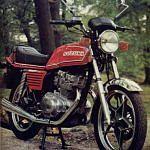 Suzuki GSX 250E (1981)