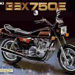 Suzuki GSX 750E (1981)