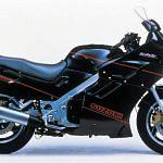 Suzuki GSX1100F (1987-88)