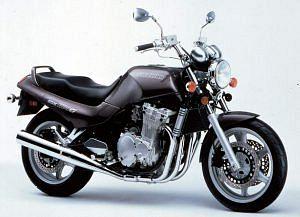 Suzuki GSX1100G (1991)