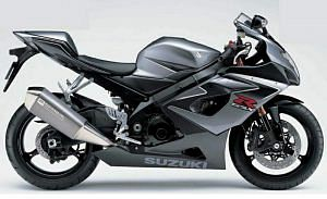 Suzuki GSX-R 1000 (2006)