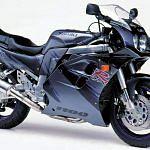 Suzuki GSXR 1100 WP (1993)