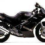 Suzuki GSX-R250 (1990-93)