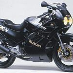 Suzuki GSX-R250 (1987)