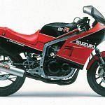 Suzuki GSX-R400 (1984)