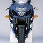 Suzuki GSX-R600 (2004)