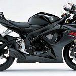 Suzuki GSX-R600 (2007)
