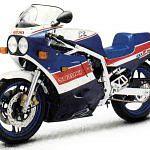 Suzuki GSX-R750G (1986)