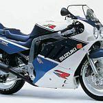 Suzuki GSX-R750 (1989)
