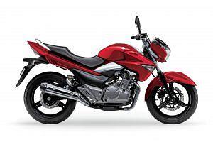 Suzuki Inazuma 250 (2014)