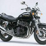 Suzuki GW 400 Inazuma (1997-02)
