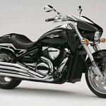 Suzuki Intruder M 1500 (2009-10)