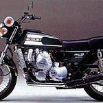 Suzuki RE5 Rotary (1974-76)