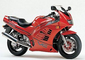 Suzuki RF400R (1997-98)