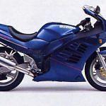Suzuki RF 600R (1995-96)