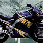 Suzuki RF900RS2 (1995-98)
