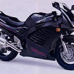 Suzuki RF 900R (1994)