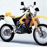 Suzuki RMX 250S (1993-95)