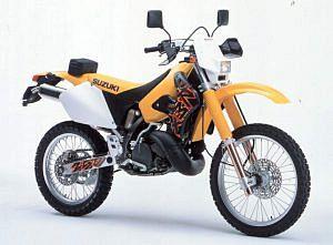 Suzuki RMX 250S (1997-98)