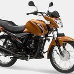 Suzuki SlingShot 125 (2011-14)