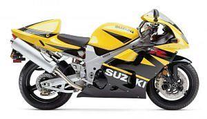 Suzuki TL1000R (2002)
