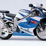 Suzuki TL1000R (2000-01)