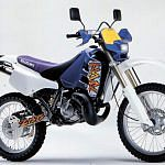 Suzuki TS200R (1996)