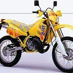 Suzuki TS200R (1989-92)