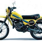 Suzuki TS250 (1981)