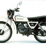 Suzuki TS125ER (1977-78)