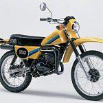 Suzuki TS125 (1981-83)