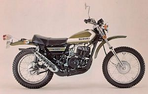 Suzuki GS 450E (1980-81) - MotorcycleSpecifications com