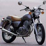 Suzuki TU 250X (1997-01)