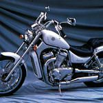 Suzuki VS 750 Intruder (1984-85)