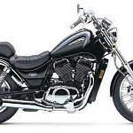 Suzuki VS 800 Intruder (1992-04)