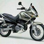Suzuki XF 650 Freewind (2000-04)