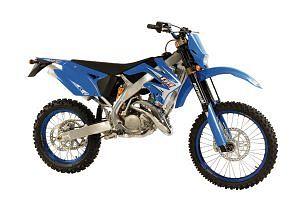 TM Racing EN 450 es (2008)