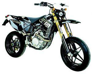 TM Racing SMR 125 (2006)