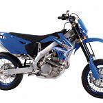 TM Racing SMR 125 (2008)