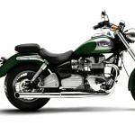 Triumph Bonneville 800 America (2004-06)